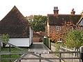 Oast House at Broadlake, Mill Lane, Frittenden, Kent - geograph.org.uk - 1027142.jpg