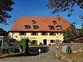 Obere Mühle Durlach (Südseite), Alte Weingartener Straße 37, Karlsruhe, 2020-09-13, yj.jpg
