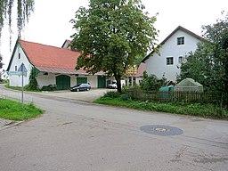Oberndorfer Straße in Altomünster