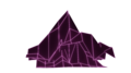 Obstacle pink low polygon neon.png
