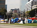 Occupy Baltimore tents, November 3, 2011.jpg