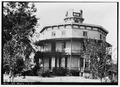 Octagon House, Watertown, Jefferson County, WI HABS WIS,28-WATO,1-1.tif
