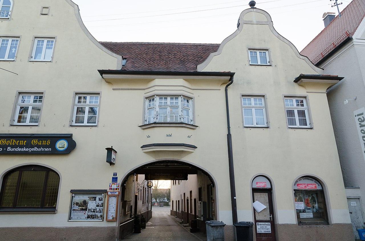 Königstraße 5