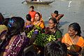 Offering to Sun God - Chhath Puja Ceremony - Baja Kadamtala Ghat - Kolkata 2013-11-09 4272.JPG