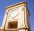 Old Clock Tower (2) - Citadel, Gozo.JPG