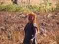 Old Pa-Oh woman (Myanmar 2013) (11773016224).jpg