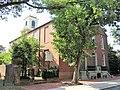 Old Presbyterian Meeting House - Alexandria, Virginia 01.jpg