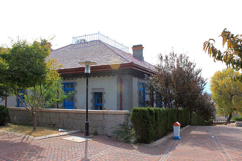File:Old US embassy in Yantai-1.jpg