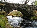 Old bridge at Inverliever, Loch Awe, Argyll - geograph.org.uk - 72342.jpg