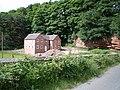 Oldforge Cottage at Grindleforge - geograph.org.uk - 846565.jpg