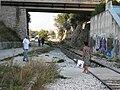 Omgeving station Split in 2009 2.jpg