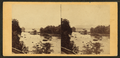On the Susquehannah (sic), above the Northern Central Rail Road crossing, from Robert N. Dennis collection of stereoscopic views.png