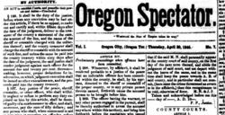 Oregon Spectator 30 aprile 1846 (tagliato) .png