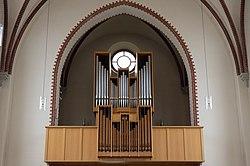 Orgel Kirche Mariä Himmelfahrt Schwedt Oder.jpg