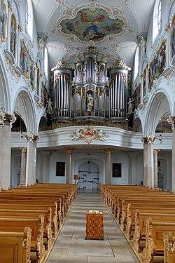 Orgel des Kloster Mariastein.jpg