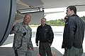 Orientation tour of KC-135 (7180740813).jpg