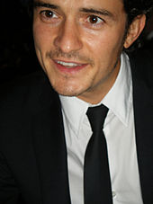 Orlando Bloom - Wikipedia, the free encyclopedia