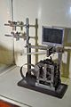 Oscillating Plate Phytograph - Jagadish Chandra Bose Museum - Bose Institute - Kolkata 2011-07-26 4043.JPG