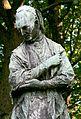 Oslo, statue of Camilla Collett in Oslo (8) BRIGHTER.jpg