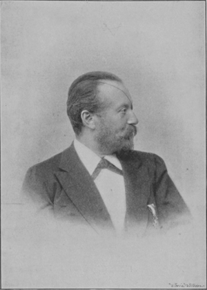 Otakar Ševčík - Otakar Ševčík in 1901