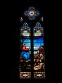 Our Lady of the Sacred Heart Church, Randwick - Stained Glass Window - 005.jpg