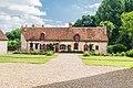 Outbildings of the Castle of Fougeres-sur-Bievre 01.jpg