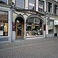 Overzicht jugendstil winkelpui, voormalige slagerij - Kampen - 20351709 - RCE.jpg