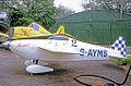 Owl Racer OR.65-2 G-AYMS Rush Grn 22.05.71.jpg
