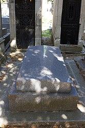 Tomb of Zand