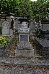 Tomb of Bory de Saint-Vincent
