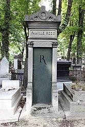 Tomb of Roze