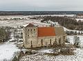 Pöide kirik 2014.jpg