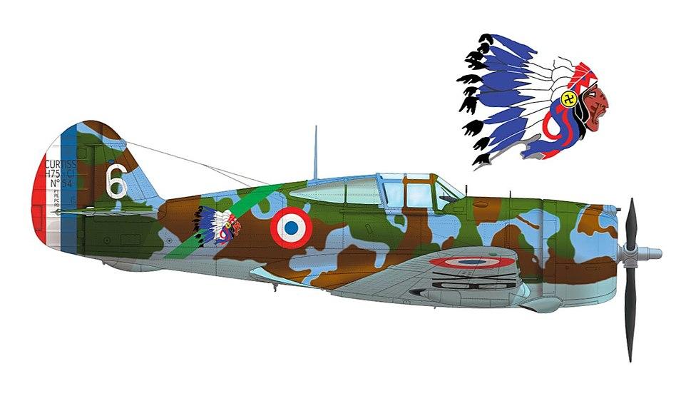 P-36 3 GC II 5