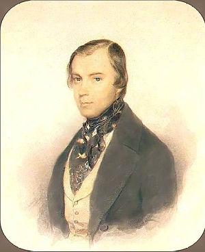 Osip Senkovsky - Józef Sękowski
