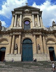 P1190023 Paris Ier-église Sanktul-Roch rwk.jpg