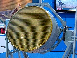 Byelka (radar)