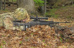 Mk 14 Enhanced Battle Rifle - Wikiwand
