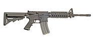 PEO M4 Carbine RAS