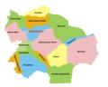 POL Kolbuszowa map POL.png