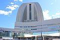 Pacifico Yokohama 2012 Ⅱ.JPG