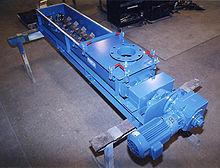 Mixing (process engineering) - Wikipedia