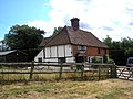 Pagefield Cottage, Norman's Road, Surrey - geograph.org.uk - 212749.jpg