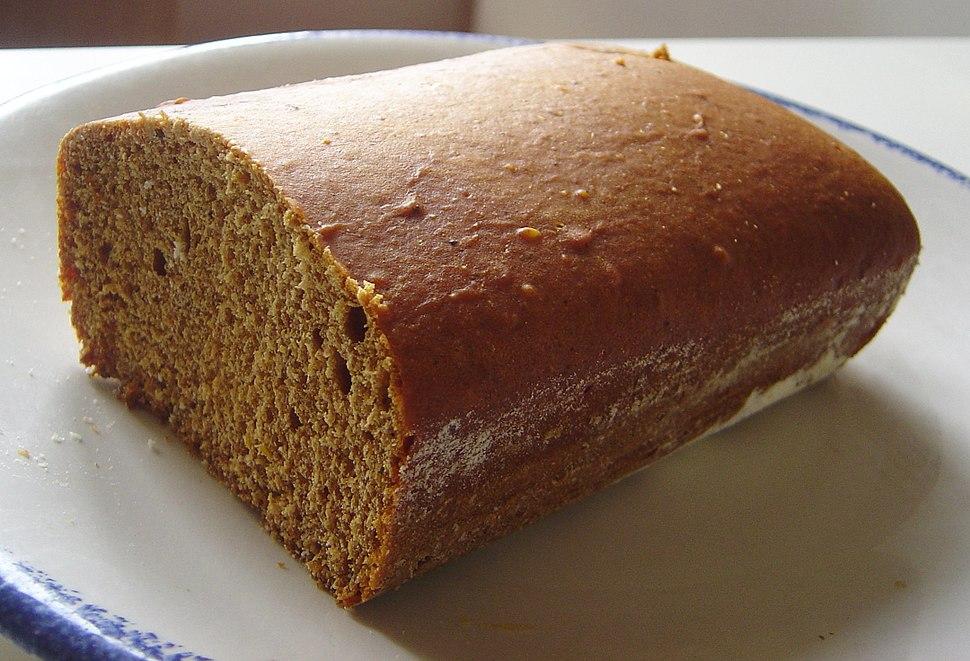 Un tipo de pan