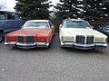 Pair of 1975 Chrysler Imperials (5670861673).jpg