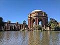 Palace of Fine Arts, San Francisco, Feb 2020.jpg