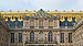 Palace of Versailles, Detail view from Cour de Marbre 20140315.jpg