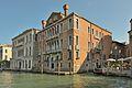 Palazzi Contarini del Zaffo Polignac e Palazzo Brandolin Rota Canal Grande Venezia.jpg