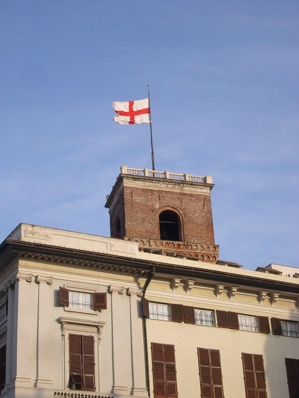 Palazzo Ducale Genova 02
