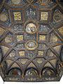 Palazzo costabili, sala dei profeti e delle sibille, affreschi di un aiutante del garofalo 03.JPG