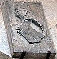 Palazzo d'Arnolfo, stemma bernardo di simone del nero, 1455.JPG
